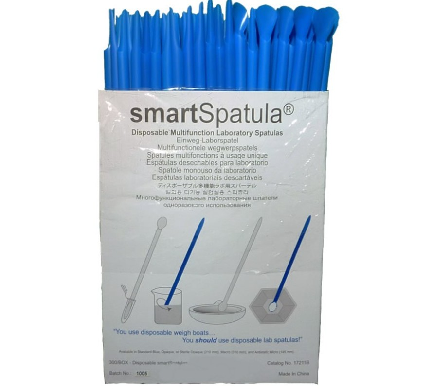 Standard spatula opaque 2